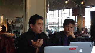 グロースハッカー(Growth Hacker) マーケティングの最先端グロースハックはエクスペリエンス/おもてなしの心だ!ペンシル覚田義明(サンフランシスコ発2013)
