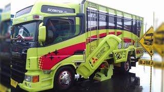 Video Pemenang Kategori Terbanyak Brata Mitsubishi Fuso Modification Truck KAMT 2016 KAYUSUPER MP3, 3GP, MP4, WEBM, AVI, FLV Februari 2018