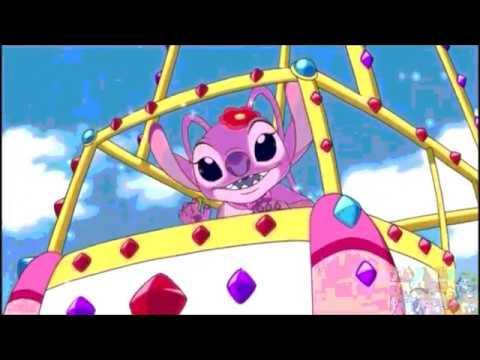 Stitch y Yuna Capitulo 17 Temporada 2 En Español Latino
