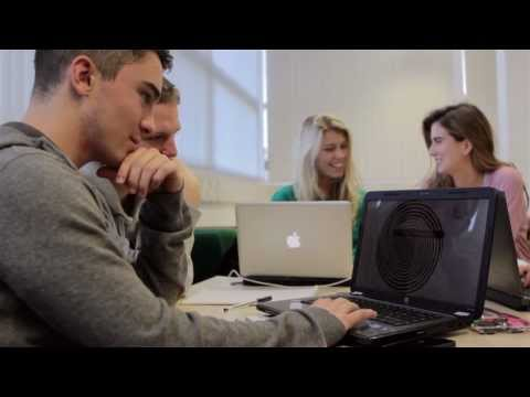View our video introduction by staff and students