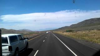 Nephi (UT) United States  City new picture : Interstate 15 North in Nephi, Utah