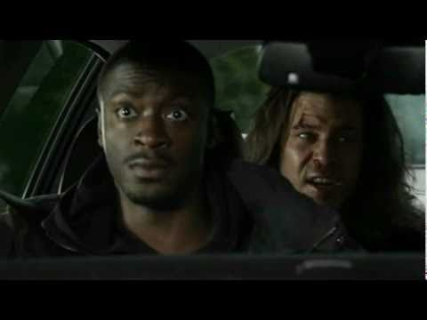 """Best of LEVERAGE - """"We're the good guys!!!"""""""