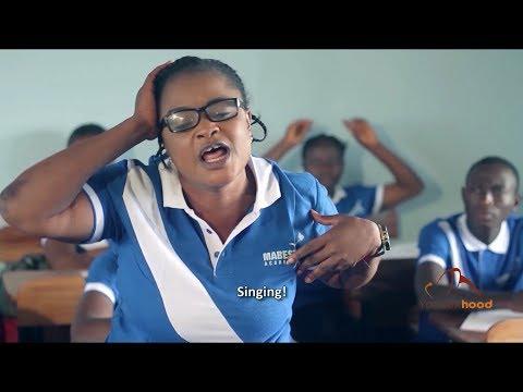 Segi Goes To School Part 3 - Latest Yoruba Movie 2018 Traditional