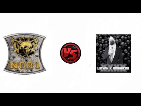 • NOR1 vs XXXX • Humiliation PT 10 (видео)