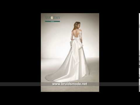 Destiny Pronovias 2018