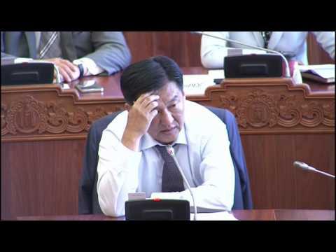 Х.Нямбаатар: Төрийн албан хаагчдийг чадавхижуулах шаардлага байна