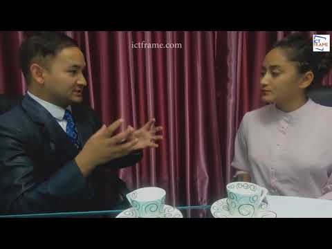 (Interview with Assistant Director of Insurance Board of Nepal, Milan Raj Nepali - Duration: 9 minutes, 13 seconds.)
