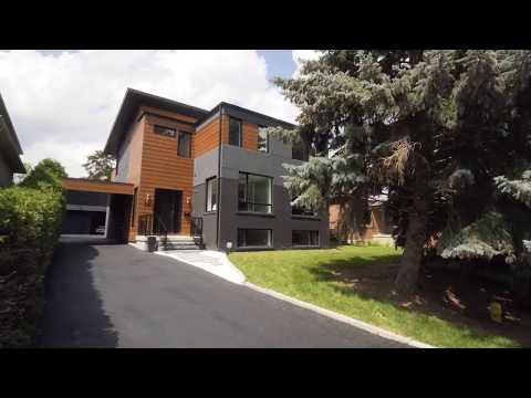Just Listed - 14 Wingrove Hill, Toronto, Ontario