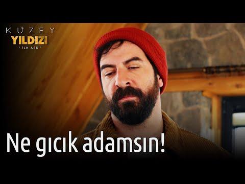 Kuzey Yıldızı İlk Aşk 48. Bölüm - Ne Gıcık Adamsın!
