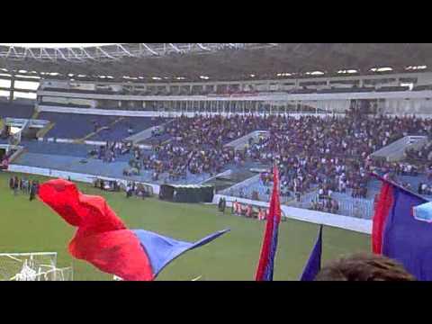MONAGAS SPORT CLUB SALIENDO.mp4 - Guerreros Chaimas - Monagas