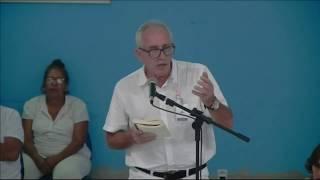 luiz Eugênio Spini A Fé e a Caridade - E.S.E, Cap.XI, item 13