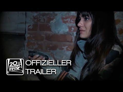 Heilstätten | Offizieller Trailer 2 – Jetzt im Kino