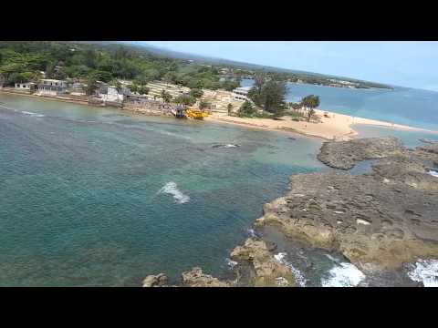 Helicopter Ride In Puerto Rico 2