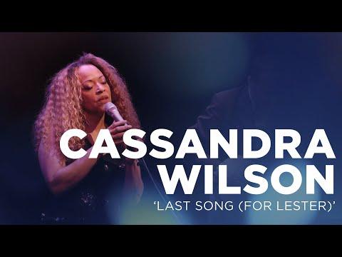 Cassandra Wilson -