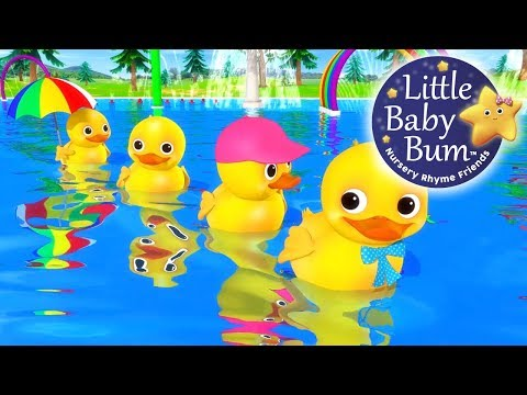 Video songs - *Nursery Rhymes*  *Volume-7*  Live Compilation from Little Baby Bum!  Live Stream!
