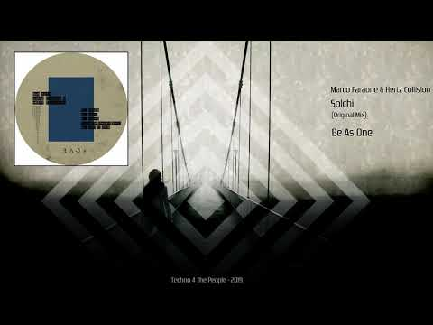Marco Faraone & Hertz Collision - Solchi (Original Mix)