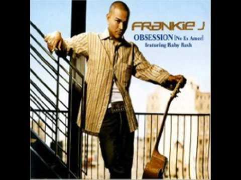 Tekst piosenki Frankie J - Obsession (Ft. Baby Bash) po polsku