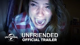 Nonton Unfriended   Official Trailer  Hd  Film Subtitle Indonesia Streaming Movie Download