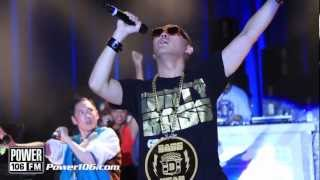 Far East Movement - Turn Up the Love ft. Cover Drive (San Manuel)