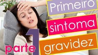 Download Lagu (BOA GRAVIDEZ) Quais são os PRIMEIROS SINTOMAS DA GRAVIDEZ - Parte 1 Mp3