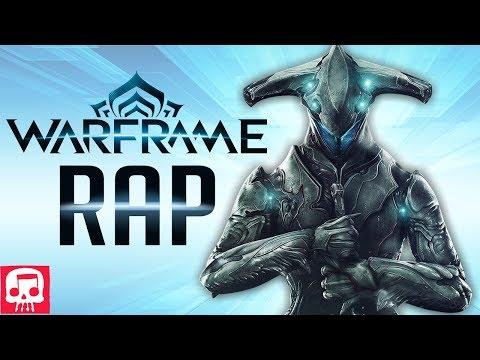 WARFRAME RAP by JT Music (feat. Fabvl) - \