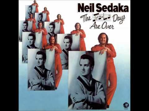 Neil Sedaka - \
