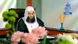 الشيخ محمد حسان يرد على المصريه الي تسب السعوديه