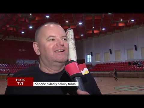 TVS: Sport 4. 2. 2019