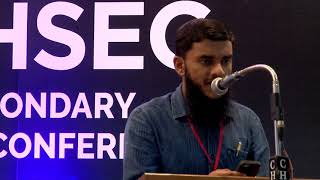 Video HIGHSEC 2018 KALLAI |  Sweetness of Qur'an | ABDUL VASIH MP3, 3GP, MP4, WEBM, AVI, FLV Oktober 2018