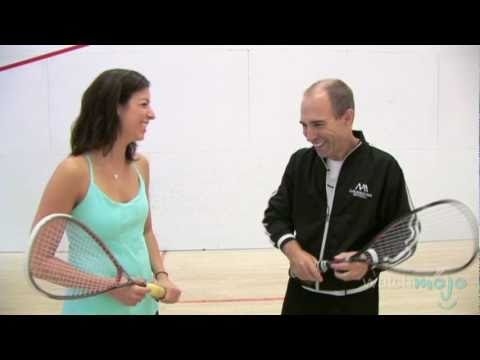 The Basics of Squash