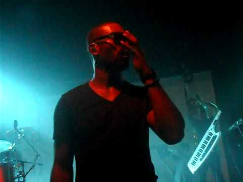 Tinie Tempah - pass out -cardiff