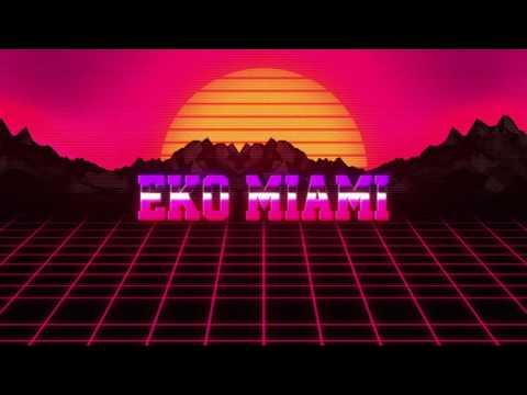 Eko Miami - Maleek Berry