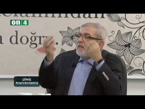 Ali Rıza DEMİRCAN - Gönül Penceresinden - On4 TV