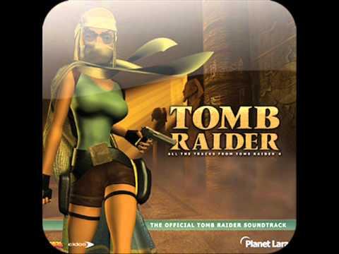 Tomb Raider : La R�v�lation Finale Dreamcast