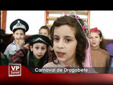Carnaval de Dragobete