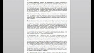 Umh0457 2013-14 Lec003 Práctica Tema 3: Cinco Ideas Falsas. Inmigración En España