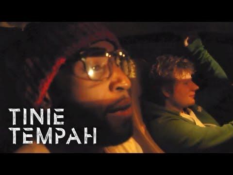 Tinie Tempah - The Motto (Merry Xmas Freestyle)