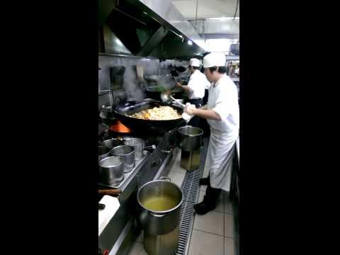 Siêu đầu bếp là đây - Bá Đạo 2015