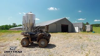 6. First Impressions: 2019 Suzuki KingQuad 750