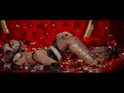 Miley Cyrus - Who Owns My Heart - iHeartRadio Festival 2020 Visual