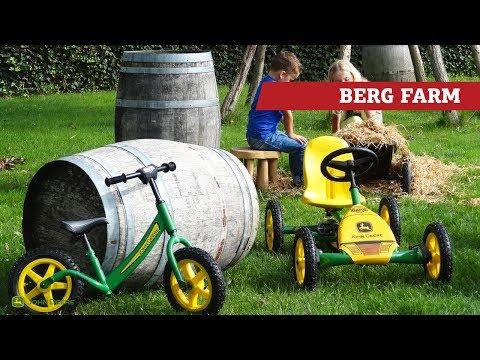 BERG Fendt BFR | BERG Gocarts