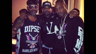 the truth behind the Camron and Jim Jones beef part 1