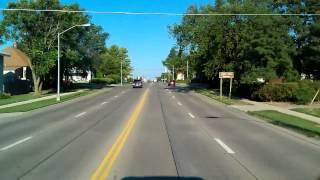 Pratt (KS) United States  city pictures gallery : US-400 W @ Pratt, KS
