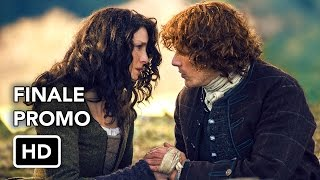 "Outlander 2x13 Promo ""Dragonfly in Amber"" (HD) Season Finale"