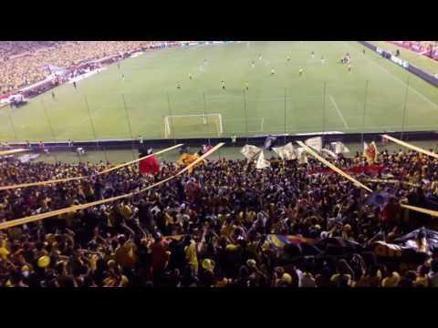 S.O pasaran los años pasaran una Vida - Sur Oscura - Barcelona Sporting Club