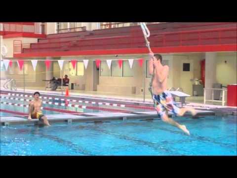 Amazing Basketball Shots: Hoosier Hoops 3 (The Wabash College Experience)