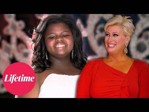 Kim of Queens: An EXQUISITE Transformation (Season 1 Flashback) | Lifetime