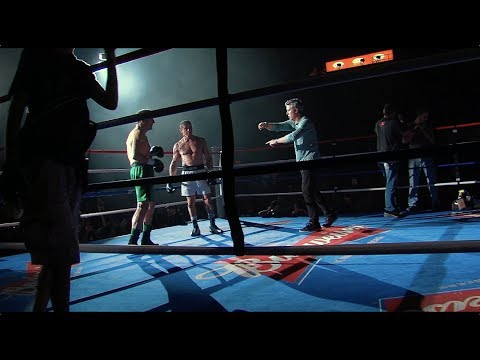 Grudge Match (Featurette 'Between the Ropes')