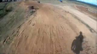 10. Logan Races 2019 YZ 85 and wins at Lazy River September 2018