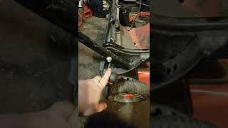 4. Ariens Razor 21in self propeller Lawn mower review and startup